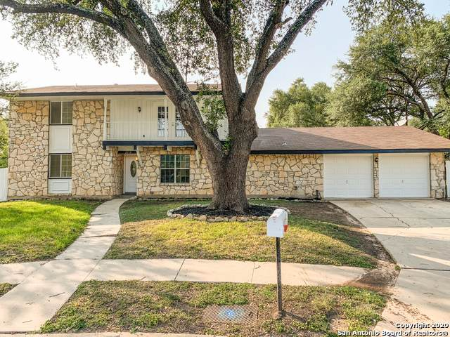 2719 Kerrybrook Ct, San Antonio, TX 78230 (MLS #1486253) :: Tom White Group