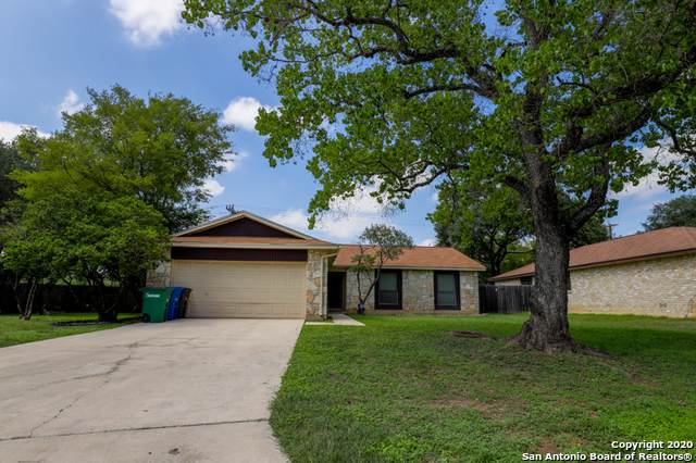 13907 Little Leaf Dr, San Antonio, TX 78247 (MLS #1486254) :: Alexis Weigand Real Estate Group