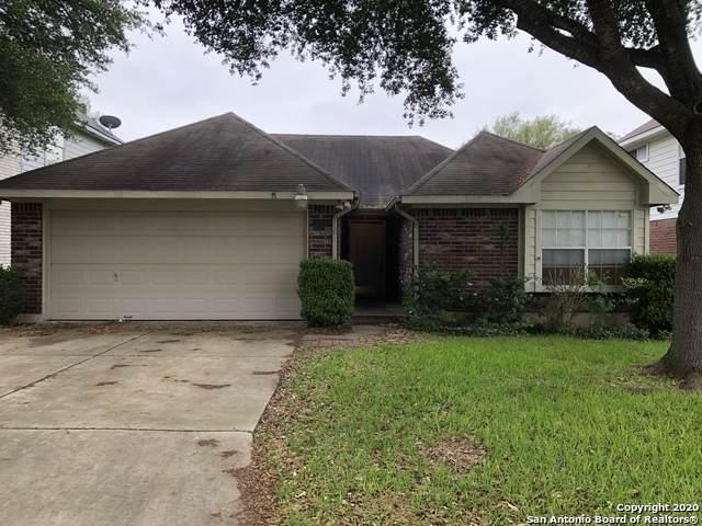 9446 Fairpoint, San Antonio, TX 78250 (MLS #1486255) :: Exquisite Properties, LLC