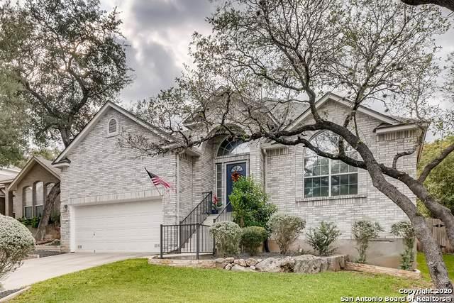 14618 Triple Crown Ln, San Antonio, TX 78248 (#1486256) :: The Perry Henderson Group at Berkshire Hathaway Texas Realty