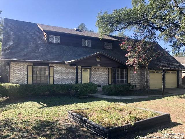 3122 Leyte St, San Antonio, TX 78217 (MLS #1486261) :: Alexis Weigand Real Estate Group