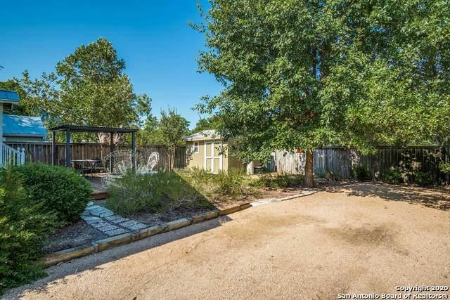 118 N Plant Ave, Boerne, TX 78006 (MLS #1486276) :: Front Real Estate Co.