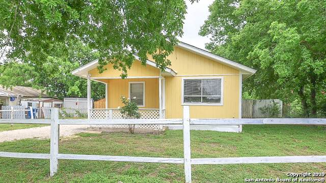 414 Edalyn St, Kirby, TX 78219 (MLS #1486286) :: Front Real Estate Co.