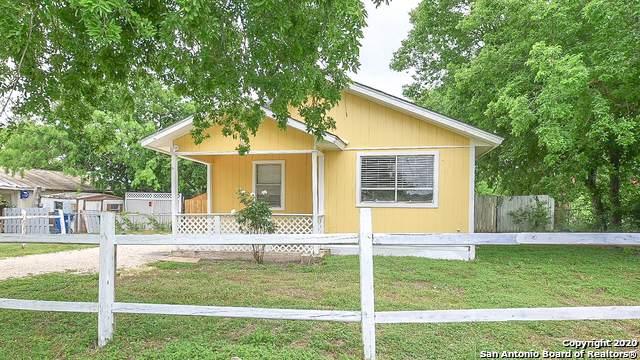 414 Edalyn St, Kirby, TX 78219 (MLS #1486286) :: Neal & Neal Team