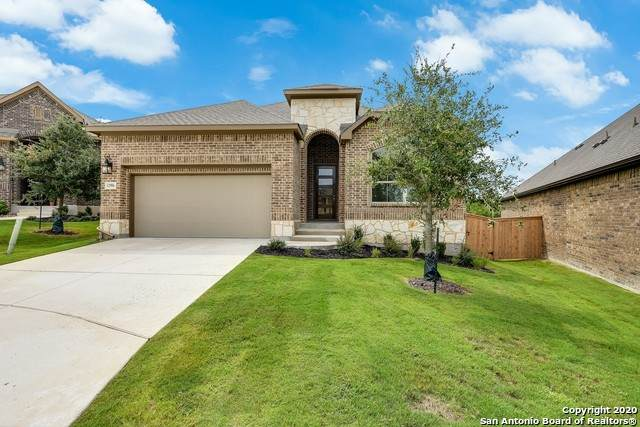 12906 Waggoner Ranch, San Antonio, TX 78245 (MLS #1486294) :: Real Estate by Design