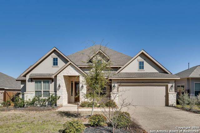 32348 Lavender Cove, Bulverde, TX 78163 (MLS #1486304) :: Front Real Estate Co.