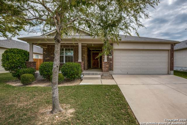 636 Planters Pass, Schertz, TX 78154 (MLS #1486310) :: The Gradiz Group
