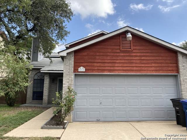 5218 Misty Hill, San Antonio, TX 78250 (MLS #1486313) :: Front Real Estate Co.