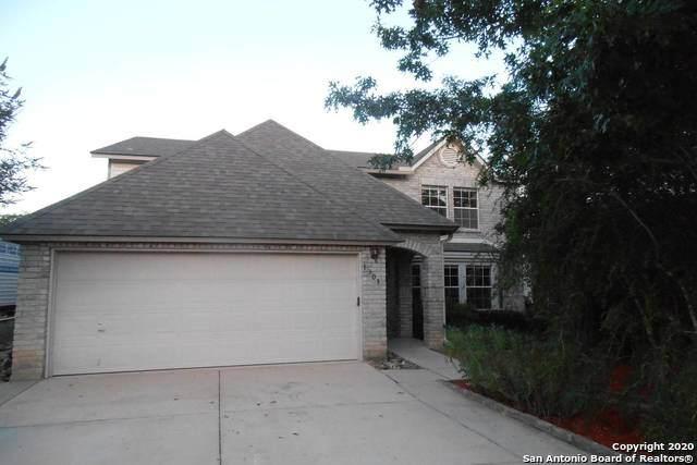 1303 Pecan Station, San Antonio, TX 78258 (MLS #1486315) :: Front Real Estate Co.