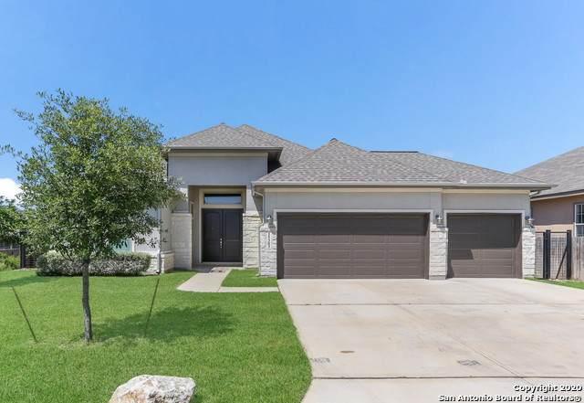 15303 Rhodius Ln, Selma, TX 78154 (MLS #1486318) :: Front Real Estate Co.