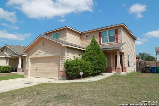 8934 Mission Brook, San Antonio, TX 78223 (MLS #1486327) :: Front Real Estate Co.