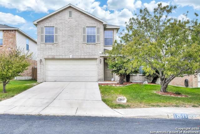 12611 Rambling Rose, San Antonio, TX 78253 (MLS #1486329) :: Front Real Estate Co.