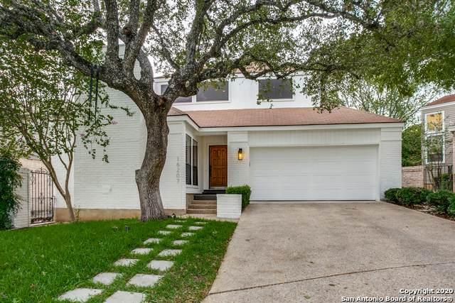 16207 Garden Oaks St, San Antonio, TX 78232 (MLS #1486336) :: REsource Realty