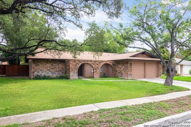 11918 Autumn Vista St, San Antonio, TX 78249 (MLS #1486342) :: The Glover Homes & Land Group