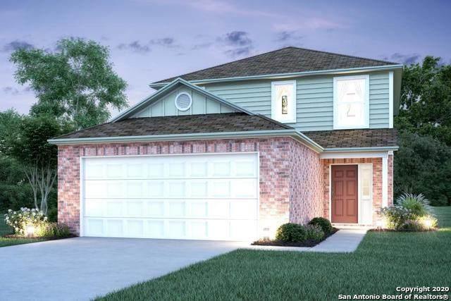 7523 Homewood Ln, Elmendorf, TX 78112 (MLS #1486356) :: The Castillo Group