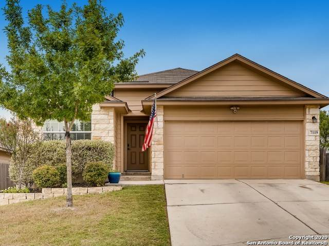 7119 Phoebe View, San Antonio, TX 78252 (MLS #1486364) :: REsource Realty
