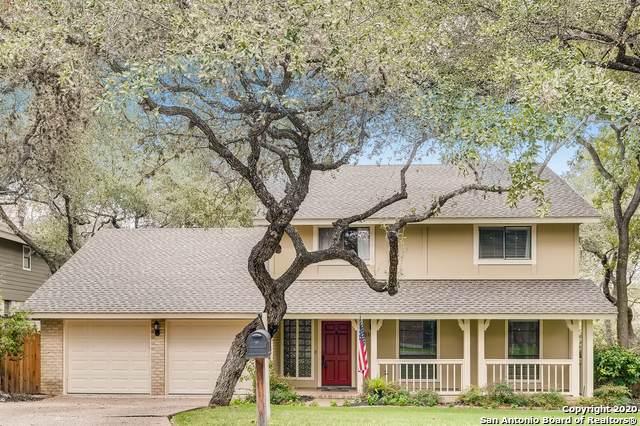 13515 Liberty Oak St, San Antonio, TX 78232 (#1486371) :: The Perry Henderson Group at Berkshire Hathaway Texas Realty