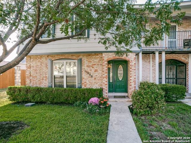11908 Persuasion Dr #34, San Antonio, TX 78216 (MLS #1486378) :: The Mullen Group | RE/MAX Access