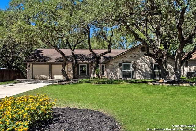 15327 Henderson Pass, San Antonio, TX 78232 (MLS #1486407) :: The Gradiz Group