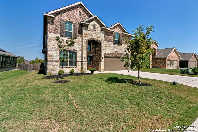 2025 Carter Ln, New Braunfels, TX 78130 (MLS #1486412) :: The Gradiz Group