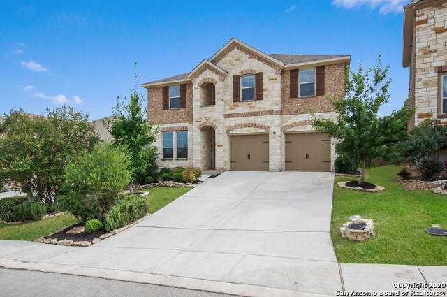 28545 Willis Ranch, San Antonio, TX 78260 (MLS #1486413) :: NewHomePrograms.com LLC