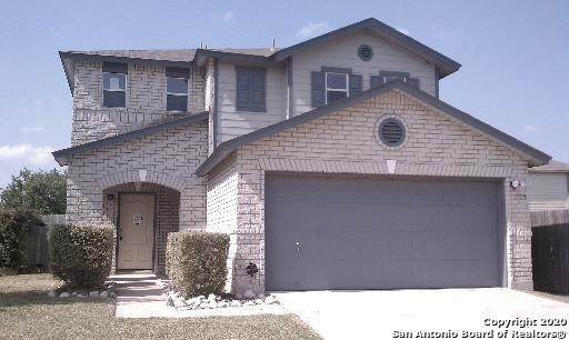 7315 Twin Falls Dr, San Antonio, TX 78238 (MLS #1486415) :: The Lugo Group