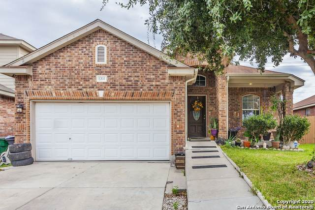 6314 Birch Valley Dr, San Antonio, TX 78242 (MLS #1486428) :: NewHomePrograms.com LLC