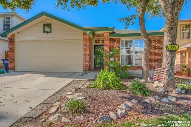 10730 Leopard Path, San Antonio, TX 78251 (MLS #1486431) :: NewHomePrograms.com LLC