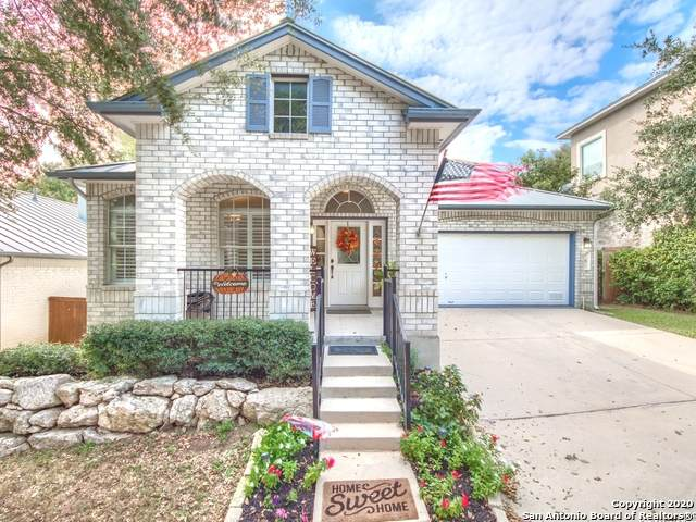 6 Fonthill Way, San Antonio, TX 78218 (MLS #1486433) :: The Lugo Group