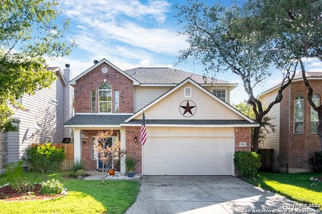 20610 Gathering Oak, San Antonio, TX 78258 (MLS #1486443) :: The Mullen Group | RE/MAX Access