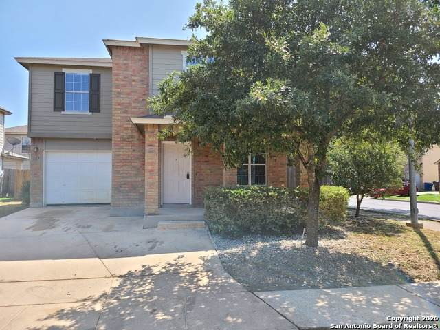 146 Arrow Oaks, San Antonio, TX 78249 (MLS #1486445) :: REsource Realty