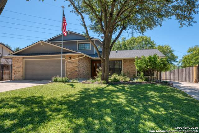 6002 Royal Cir, San Antonio, TX 78239 (#1486446) :: The Perry Henderson Group at Berkshire Hathaway Texas Realty