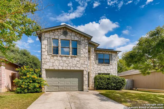 15438 Wood Sorrel, San Antonio, TX 78247 (MLS #1486451) :: The Lugo Group
