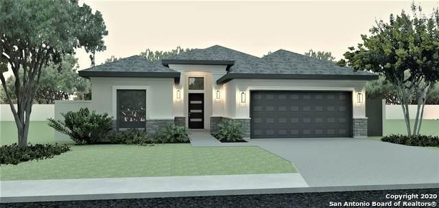 1226 El Porvenir, San Antonio, TX 78224 (MLS #1486458) :: The Rise Property Group