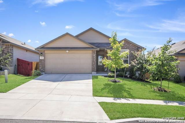 7426 Rigel Chase, San Antonio, TX 78252 (MLS #1486468) :: REsource Realty