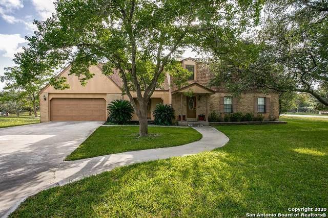 102 N Rolling Oaks Ln, San Antonio, TX 78253 (MLS #1486495) :: ForSaleSanAntonioHomes.com