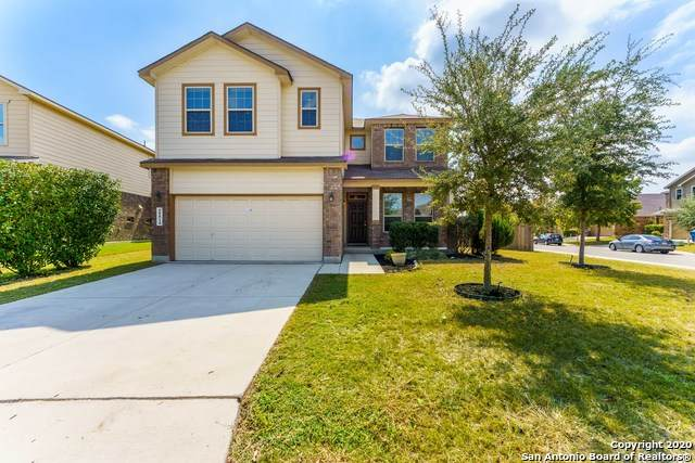 8814 Rapla Crossing, San Antonio, TX 78251 (MLS #1486510) :: Santos and Sandberg