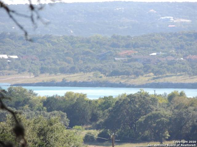 2479 George Pass, Canyon Lake, TX 78133 (MLS #1486516) :: EXP Realty
