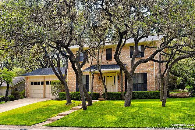 13130 Hunters Valley St, San Antonio, TX 78230 (#1486563) :: The Perry Henderson Group at Berkshire Hathaway Texas Realty