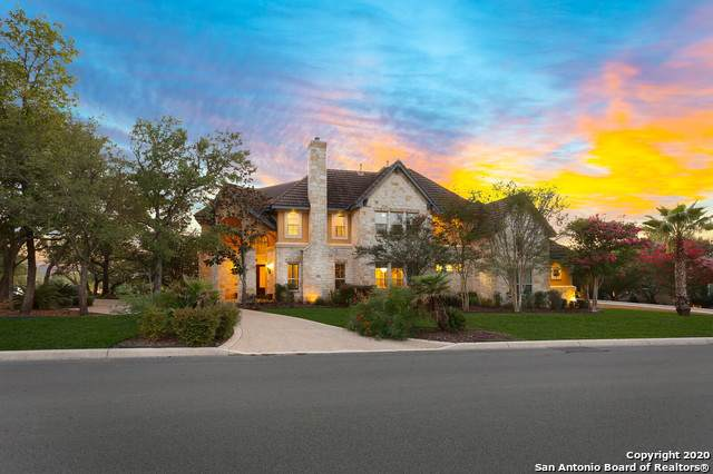 41 Persimmon Path, San Antonio, TX 78258 (MLS #1486578) :: The Glover Homes & Land Group