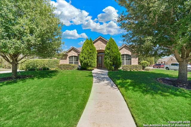 14703 Hill Pine Way, San Antonio, TX 78254 (MLS #1486581) :: Santos and Sandberg