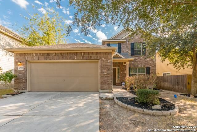 10752 Gemsbuck Lodge, San Antonio, TX 78245 (MLS #1486582) :: The Gradiz Group