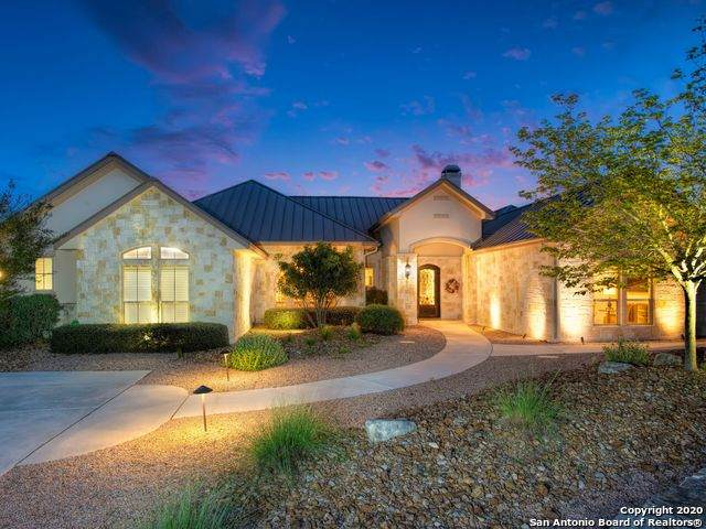 117 Cabin Springs, Boerne, TX 78006 (MLS #1486589) :: Tom White Group