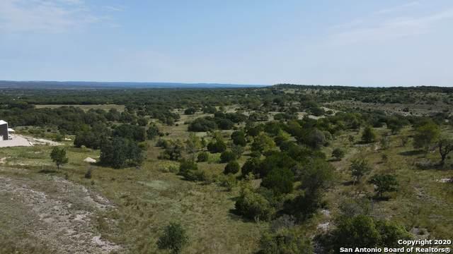 29 Axis Circle, Fredericksburg, TX 78624 (MLS #1486592) :: Carolina Garcia Real Estate Group