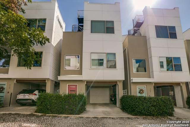 410 Lewis St, San Antonio, TX 78212 (MLS #1486601) :: Exquisite Properties, LLC