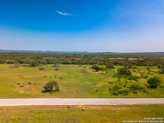 LOT 245 Highgate Drive, Bandera, TX 78003 (MLS #1486614) :: Santos and Sandberg