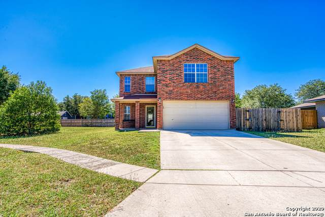 8807 Shadow Wood Ln, Converse, TX 78109 (MLS #1486624) :: The Gradiz Group