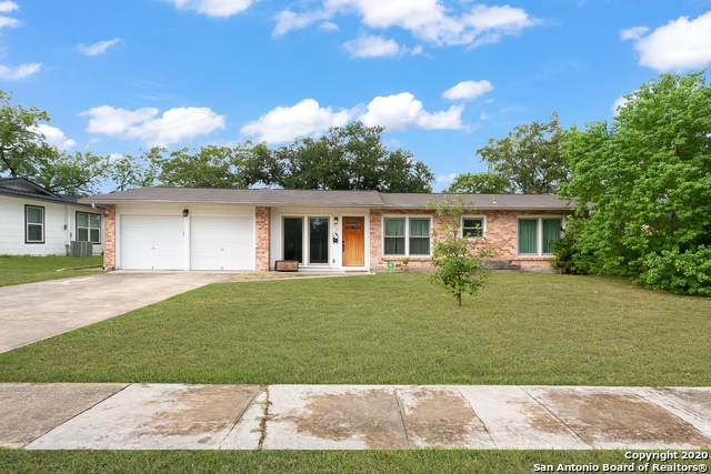 375 Sprucewood Ln, San Antonio, TX 78216 (MLS #1486627) :: Alexis Weigand Real Estate Group