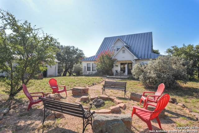 4033 E State Highway 29, Llano, TX 78643 (MLS #1486636) :: EXP Realty
