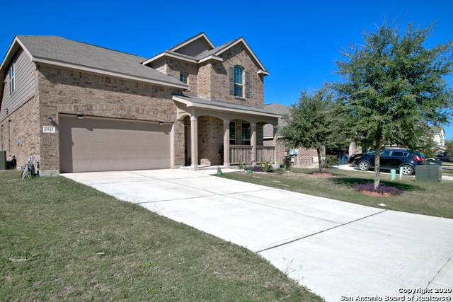 1943 Jamie Ln, New Braunfels, TX 78130 (MLS #1486647) :: The Gradiz Group